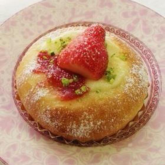 手作りパン教室Petit Chocolat プティ・ショコラ
