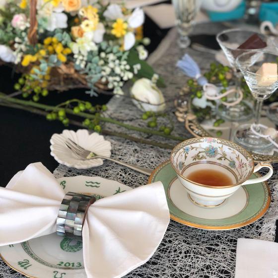 紅茶教室Empress