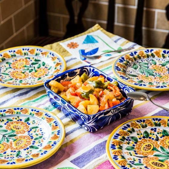 La Casa de la Abuela マリオのキッチン