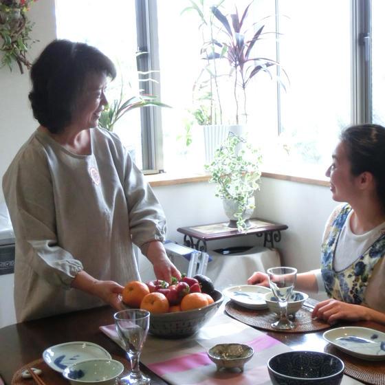 Yumi's Kitchen