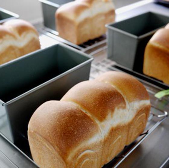 BAKERY STUDIO PACHI【天然酵母パン教室】