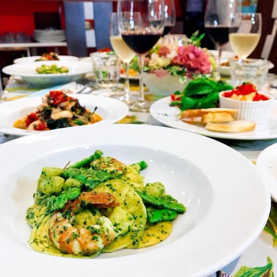 イタリア料理教室クオーレ