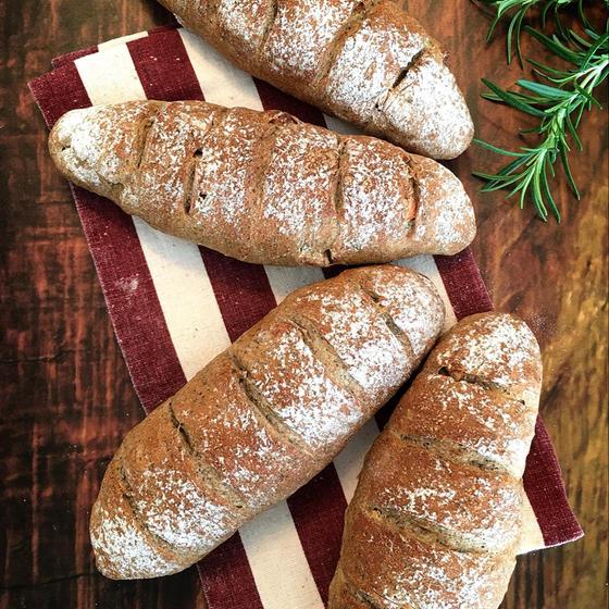 よっちのパン教室