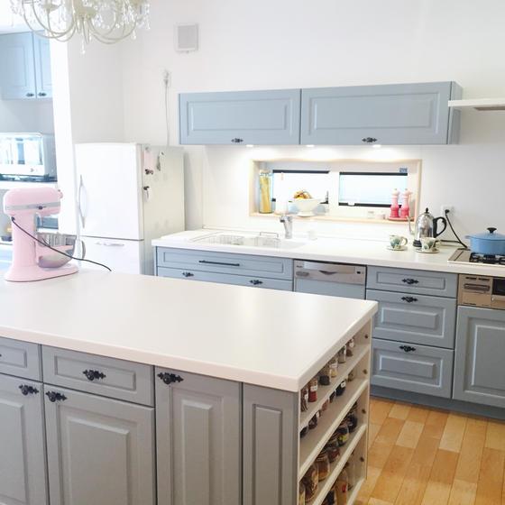 kitchen house~chouchou~