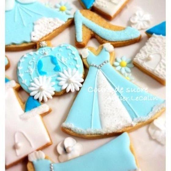 お菓子とアイシングクッキー教室〜cacikaかしか〜