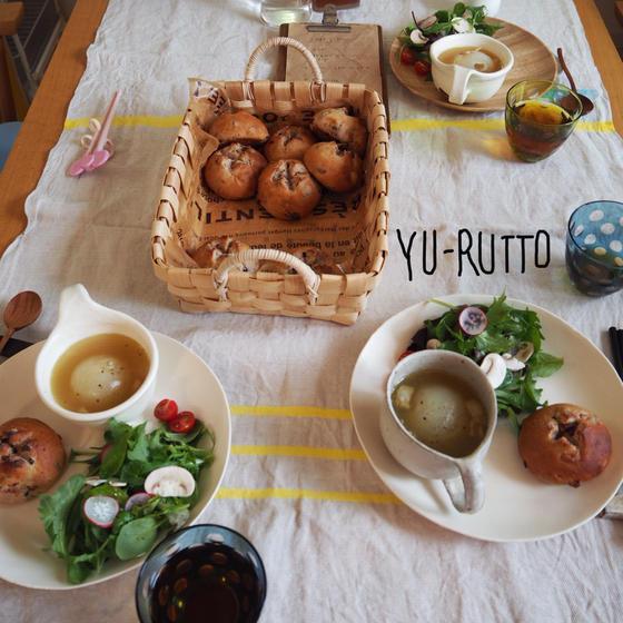 息抜きパン教室 YURUTTO~ゆるっと