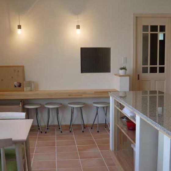 料理教室アンソレイユ