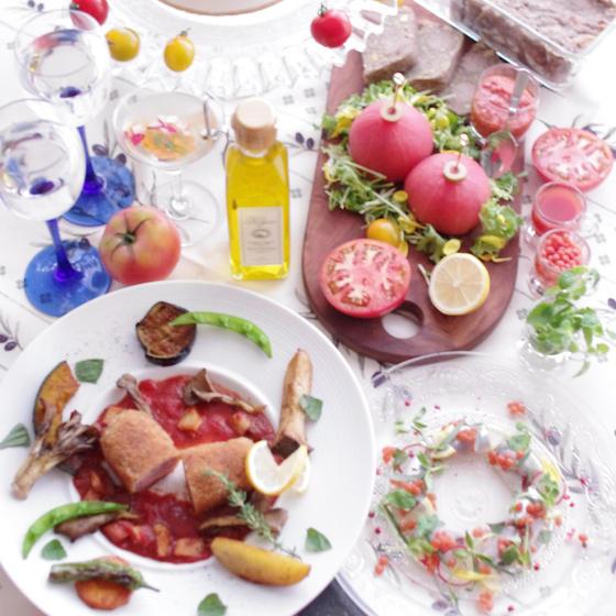 料理教室 ma cuisine (フランス料理・名古屋)