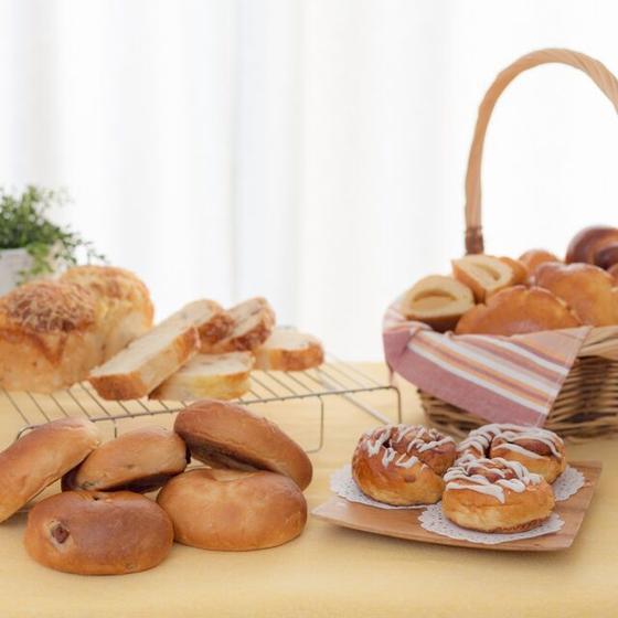 りなぱん~手ぶらでおうちパン教室~