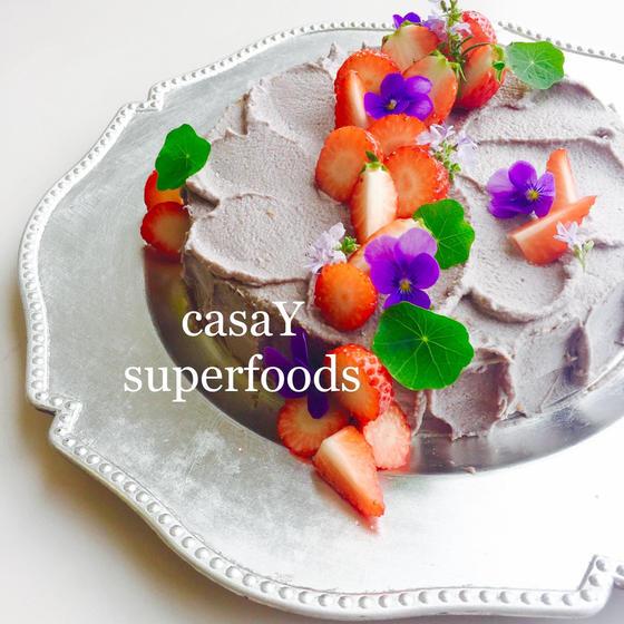 superfoods kitchen casa Y 東京