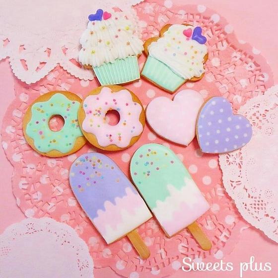 Sweets plus(スイーツプラス)