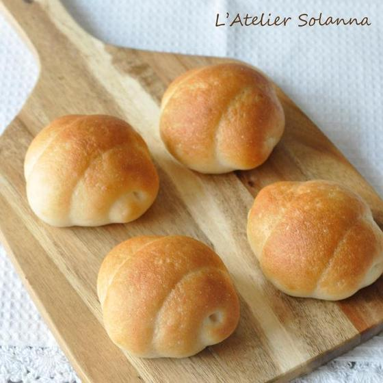 吉祥寺のパン教室 ラトリエ・ソランナ