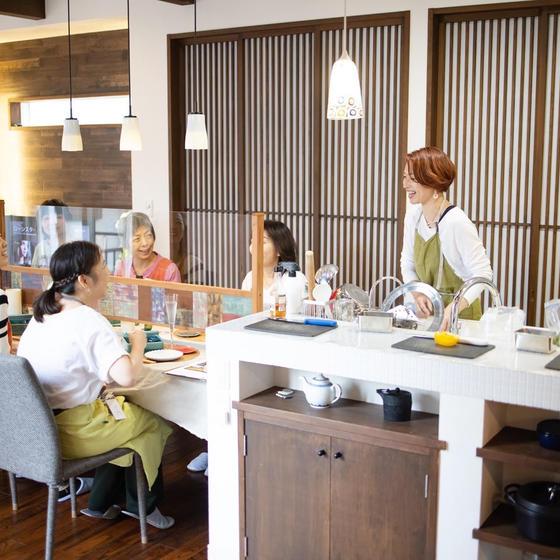 Smile Kitchen 八千代中央