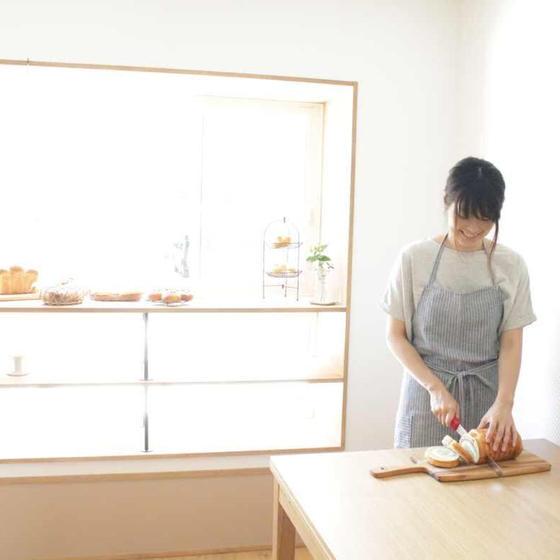 手作りパン教室*hug*