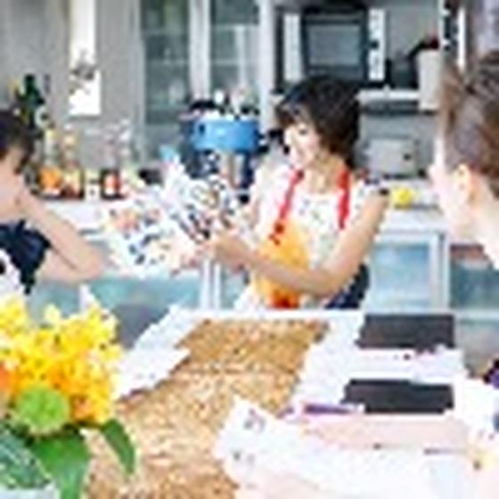 タイ料理教室 スタジオアロイ