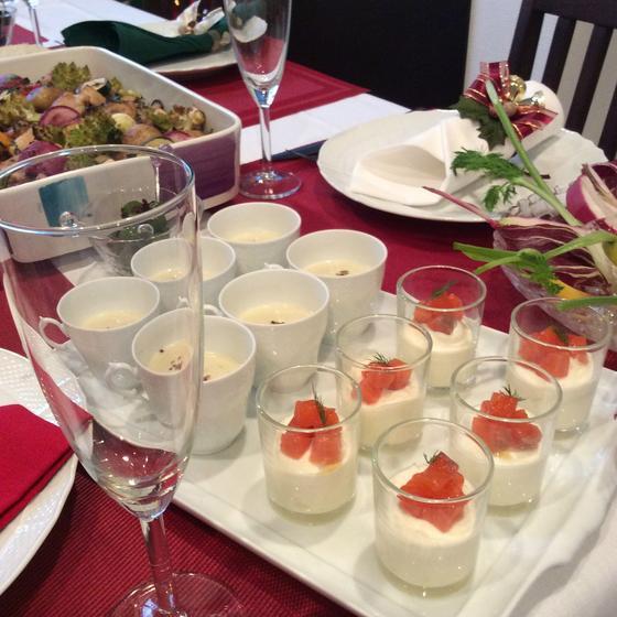 Casa Cucina Italiana di ERECA