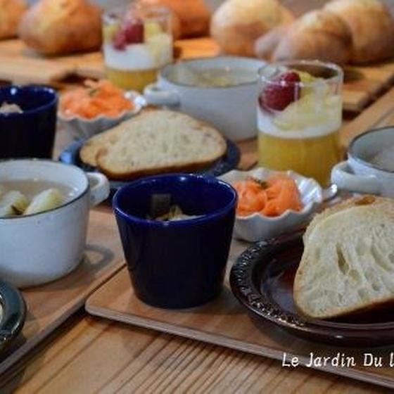 食パン教室 酵母の庭