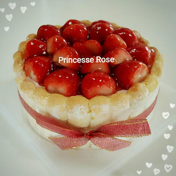 お菓子とパンのお教室Princesse Rose