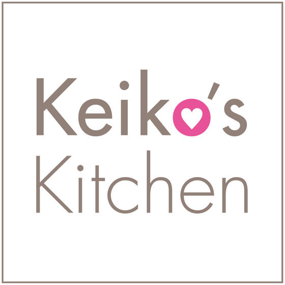 Keiko's kitchen『簡単お料理倶楽部』