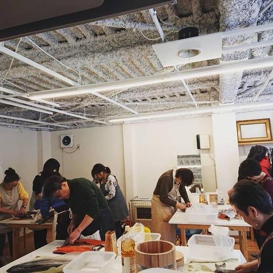 発酵料理教室<kitchen yummy>