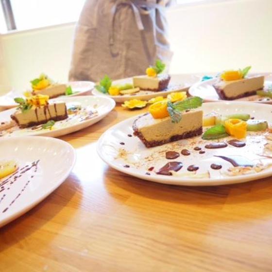 「いのち食」身体と心を元気にする料理教室