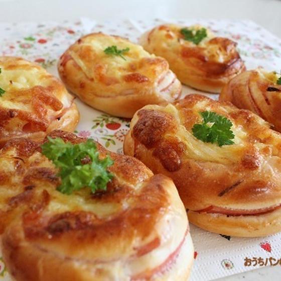 おうちパン教室「tiedeur*」(ティエドゥール)