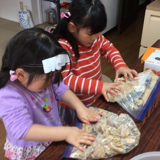 まほうのてとて さっぽろ・手作り味噌教室