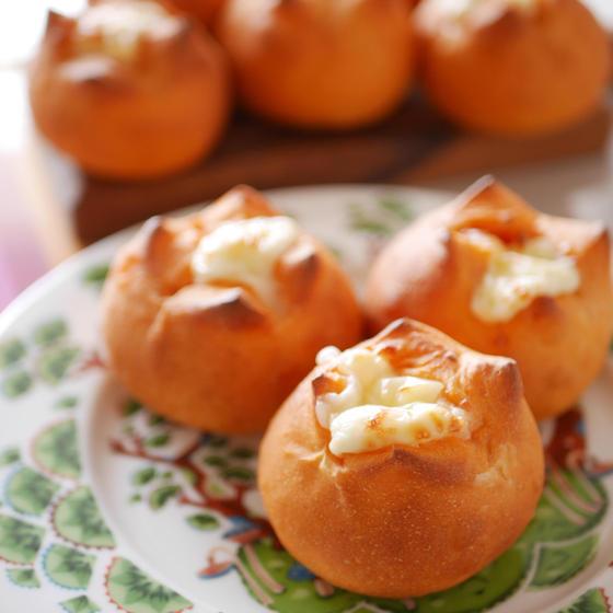 パンとお菓子の教室 Cafe_Miel♪