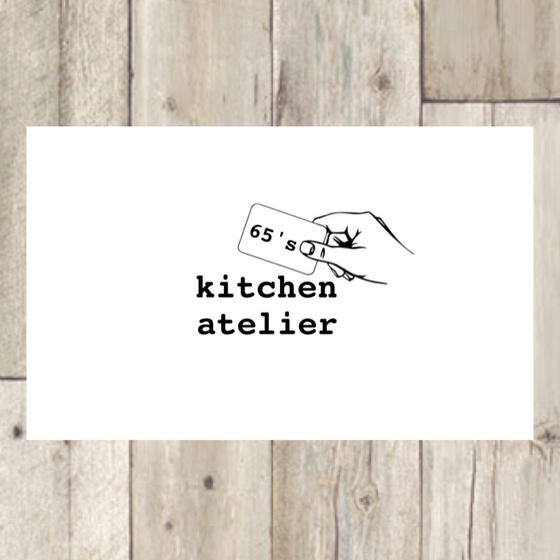 65's kitchen & atelier