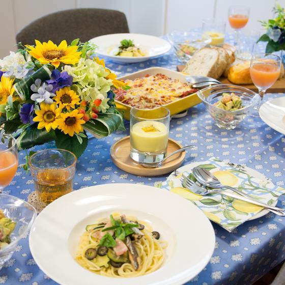 旬菜料理教室 La Felice (ラ・フェリーチェ)