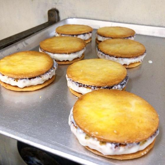 現役女性パティシエのお菓子教室 ビアンドレ @武蔵新城