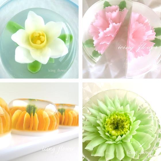 icing flower ~アイシングフラワー~