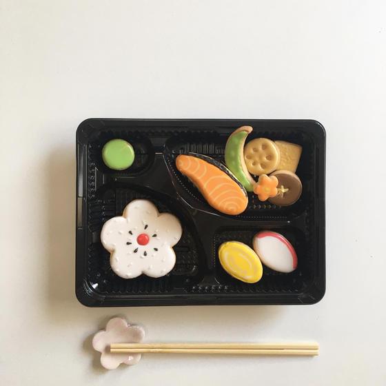 台東区浅草のアイシングクッキー教室 ヒフミヤ