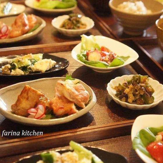 料理教室&パン教室 ファリーナキッチン
