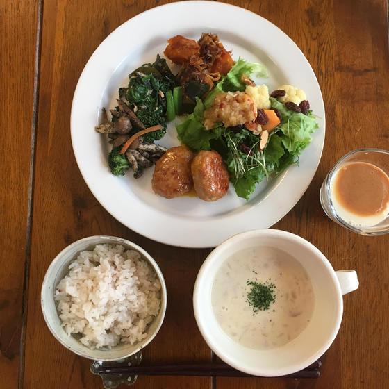 野菜ソムリエの料理教室 Colza