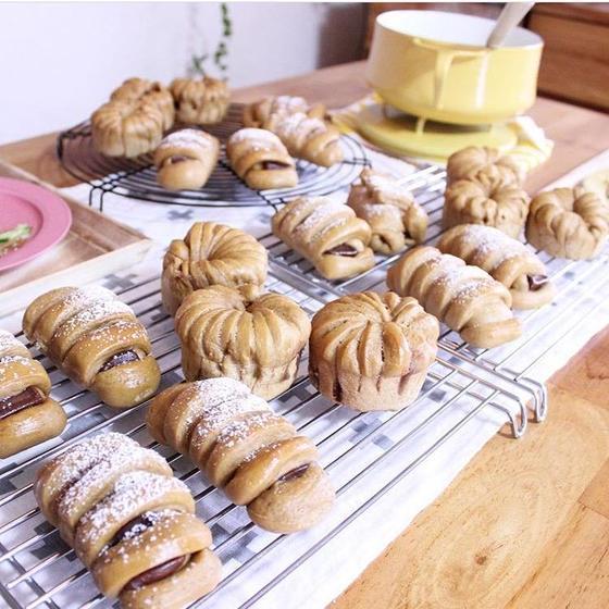 パン教室 akiパン