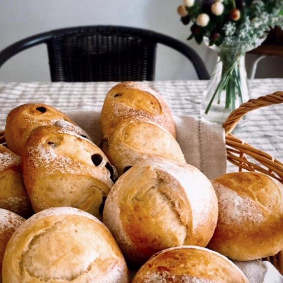 atelier Blossomパン教室アトリエ・ブラッサム