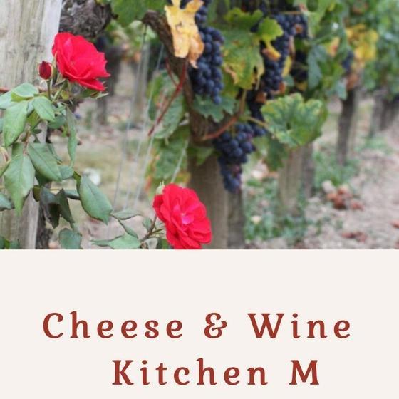 Cheese&Wine Kitchen M