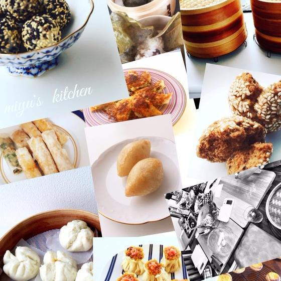 点心教室miyu's kitchen