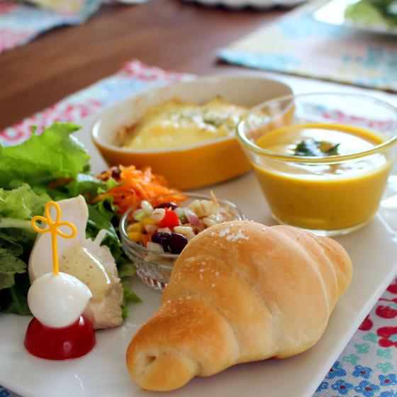 パンとお料理の教室 キッチンスタジオRin-copain