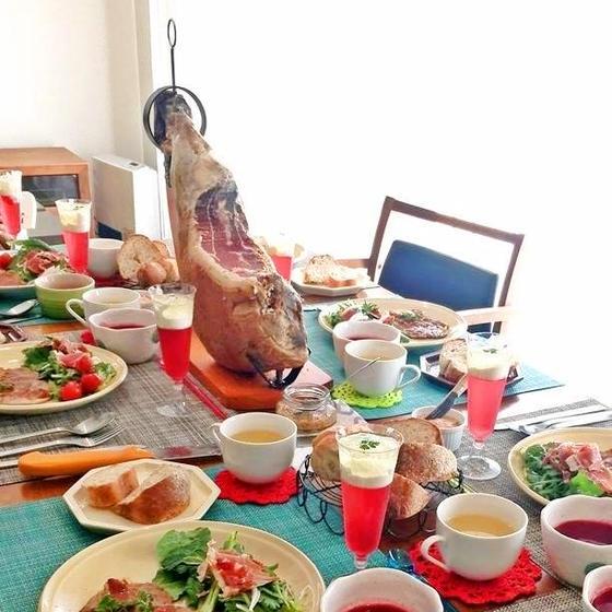 自然派家庭料理教室 種の実