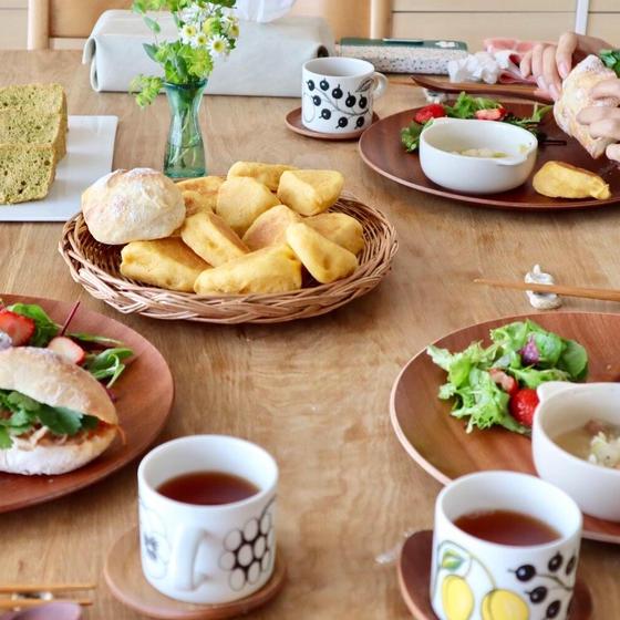 たまプラーザ おうちパンとおやつの教室pakupaku