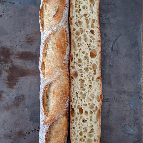 気まぐれパン教室paysan