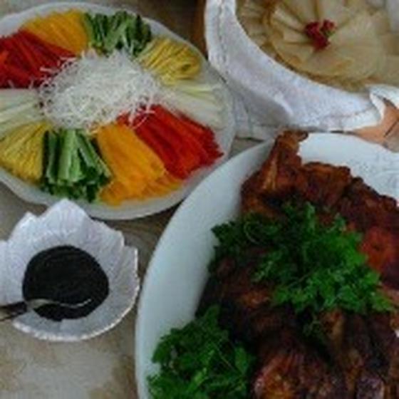 Eimi's kitchen