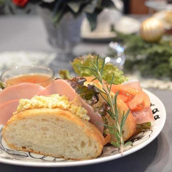 料理とおうちパン教室 Belfiore