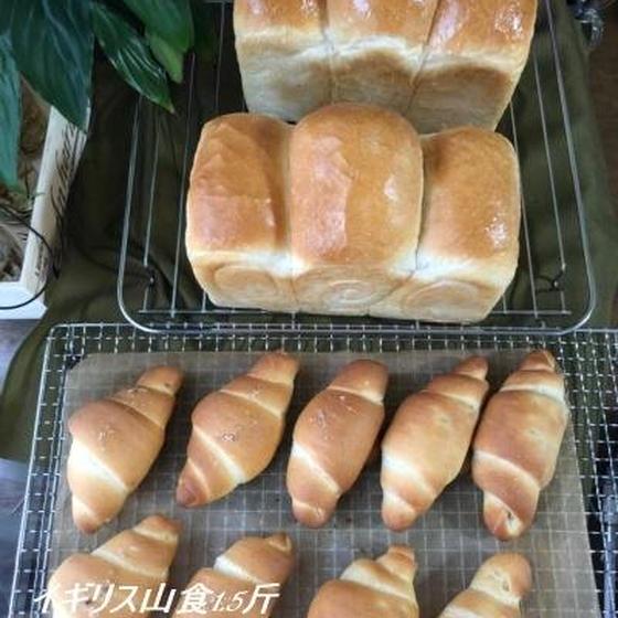 sakura cafe(サクラ カフェ)パン・お菓子教室