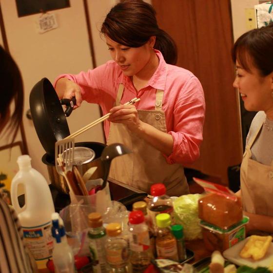 アイシングクッキー&料理教室 P.i.G