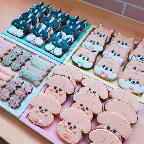 お菓子教室amecco