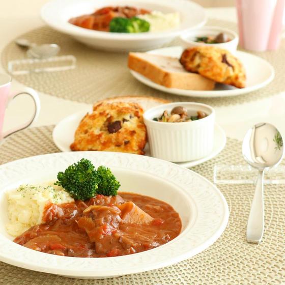 美味しい家庭料理が学べる【francooking】