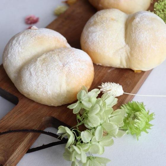 茨城県かすみがうら市のパン教室*atmakipan